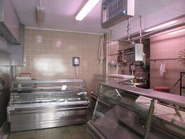 Detalles - Local comercial en traspaso en calle Saboneria, La Romanica en Barbera del Vallès - 203362454