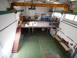 Foto - Nave industrial en alquiler en calle Ventas, Irun - 408758538
