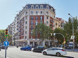 Wohnung in miete in calle Diagonal, La Sagrada Família in Barcelona - 329078951