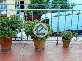 Casa en venta en calle Tomás de Burgos, Parque Victoria Eugenia en Málaga