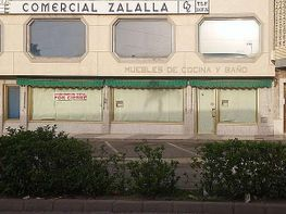 Lokal in verkauf in calle Avenida Espaa;a, Mojonera (La) - 306659661