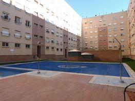Petit appartement de vente à calle Maria Teresa Oller I Benlloch, Torrefiel à Valencia - 378259092