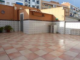 Terraza - Piso en venta en calle San Juan Bosco, Els Orriols en Valencia - 163137483