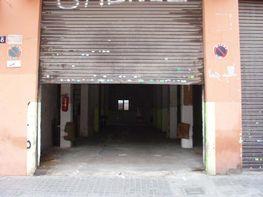 Geschäftslokal in verkauf in calle Platanos, Benicalap in Valencia - 170879230