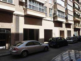 Fachada - Local comercial en venta en calle Acacias, Benicalap en Valencia - 194022248
