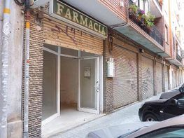 Geschäftslokal in verkauf in calle Pintor Genaro Lahuerta, Trinitat in Valencia - 197048018