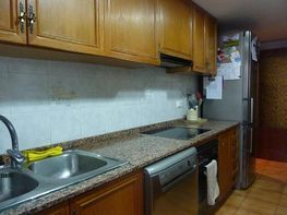 Cocina - Piso en venta en calle Picayo, Benicalap en Valencia - 230955684