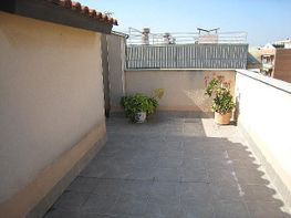 Terraza - Dúplex en venta en calle Pere Badia, Centro en Torredembarra - 180419756