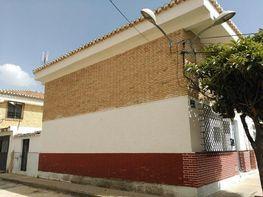 Casa en venta en barrio De Monachil, Monachil