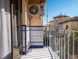 Piso en venta en calle Zaidin, Zaidín en Granada