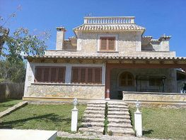 Fachada - Casa en venta en carretera Palma Alcudia, Alcúdia - 164539096