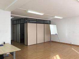 Oficina en alquiler en Barri del Centre en Terrassa - 351501521