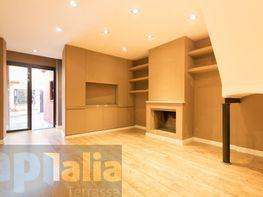 Casa adosada en venta en Segle XX en Terrassa