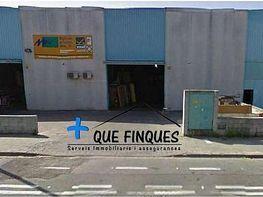 Nave industrial en alquiler en Les Fonts en Terrassa - 224848874
