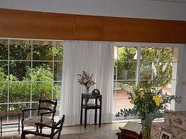 Casa adosada en venta en calle Machaquito, Canillas en Madrid - 178140537