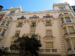 Dernier étage de vente à Castellana à Madrid - 346449370