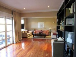 Petit appartement de vente à Castellana à Madrid - 362244692