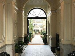 Petit appartement de vente à Recoletos à Madrid - 362244905