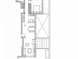 Dernier étage de vente à Recoletos à Madrid - 371258280