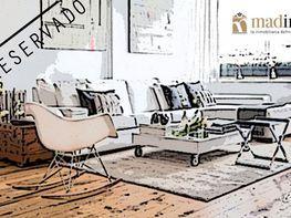 Petit appartement de vente à Almagro à Madrid - 407747334