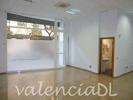 Foto - Local en alquiler en Patraix en Valencia - 401663773