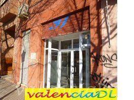 Foto - Local en alquiler en Malilla en Valencia - 351471691