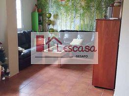 Salón - Chalet en alquiler opción compra en Carranque - 402736179
