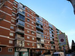 Fachada - Local en alquiler en calle Rio Ebro, Ondarreta-Las Retamas-Parque Oeste en Alcorcón - 377421596