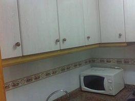 Wohnung in verkauf in calle San Blas, San Blas - Santo Domingo in Alicante/Alacant - 334993393