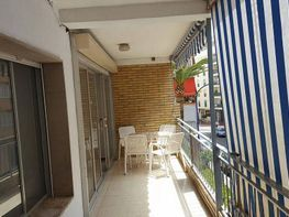 Foto - Piso en venta en calle Centro, Zona centro en Benidorm - 273139419