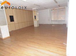 Foto - Local comercial en alquiler en colonia Madrid, Foietes en Benidorm - 344781610