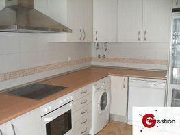 Apartment in miete in Vélez de Benaudalla - 208350247