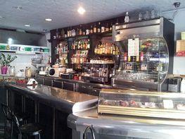 Comedor - Restaurante en venta en calle Patronat, Santa Eulàlia en Hospitalet de Llobregat, L´ - 168739276