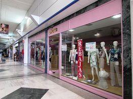 Fachada - Local comercial en alquiler en calle Provincias, El Naranjo-La Serna en Fuenlabrada - 275454526