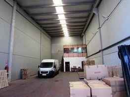 Nave industrial en venta en calle Gremios, Illescas - 379785325