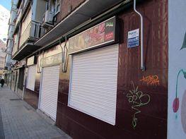 Local comercial en alquiler en calle Austria, El Naranjo-La Serna en Fuenlabrada - 393658494
