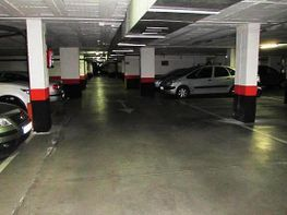 Garaje en venta en paseo Saler, El Cerro-El Molino en Fuenlabrada - 397621577