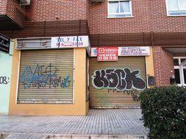 Local comercial en venta en calle Ribadeo, El Naranjo-La Serna en Fuenlabrada - 401278187