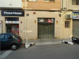 Garage de vente à Ibi - 344221090