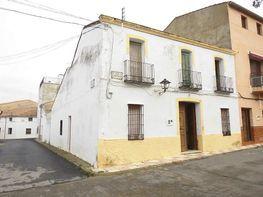 Casa adosada en venta en plaza De la Constitución, Agudo - 359228344