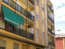Wohnung in verkauf in calle Mendizabal, Burjassot - 362533740