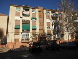 Wohnung in verkauf in calle Virgen de Fátima, Ciudad Real - 343809849