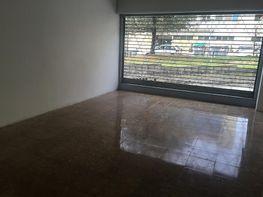 Planta baja - Local comercial en alquiler en calle Santiago Rusiñol, Singuerlín en Santa Coloma de Gramanet - 280655828