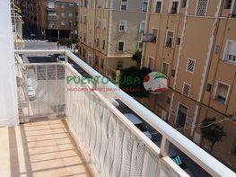 Balcón - Piso en venta en calle , Puerto de Sagunto - 352185176