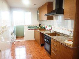 Cocina - Piso en venta en calle , Puerto de Sagunto - 331310037
