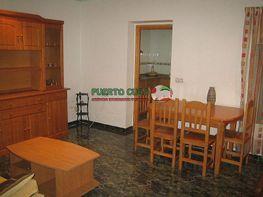 Salón - Casa en venta en calle , Puerto de Sagunto - 379768428