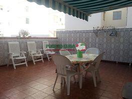 Terraza - Piso en venta en calle , Puerto de Sagunto - 385274797