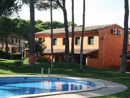 Jardín - Villa en alquiler de temporada en calle Montgrí, Pals - 245429649