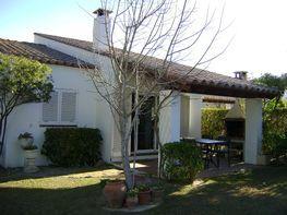Jardín - Villa en alquiler de temporada en calle Pica D'estats, Pals - 245905632