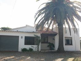 Fachada - Casa en alquiler de temporada en calle Figuerar, Pals - 247284286